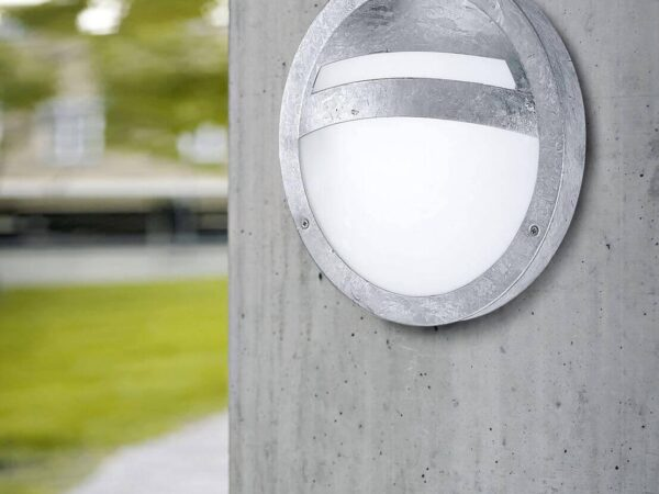 Уличный настенный светильник Eglo Sevilla 88119