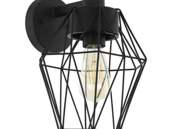 Уличный настенный светильник Eglo Canove 97226