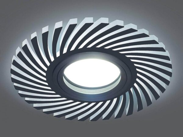 Встраиваемый светильник Gauss Backlight BL132