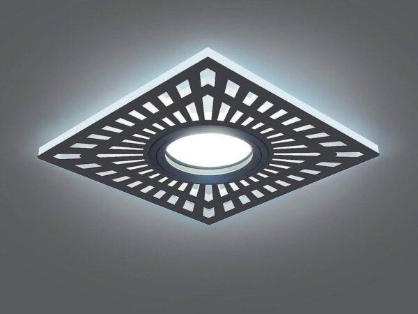 Встраиваемый светильник Gauss Backlight BL126