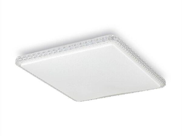 Потолочный светодиодный светильник Citilux Кристалино Слим CL715K720