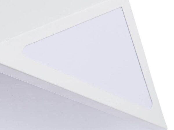 Потолочный светодиодный светильник Arte Lamp Multi-Piazza A1931PL-1WH