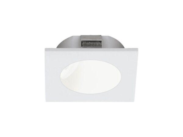 Встраиваемый светодиодный светильник Eglo Zarate 96901
