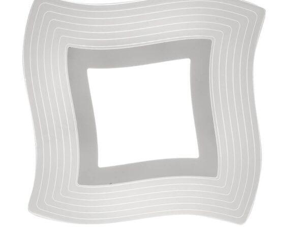 Настенно-потолочный светодиодный светильник Mantra Mikonos 6460