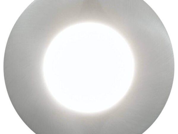 Уличный встраиваемый светодиодный светильник Eglo Margo 94092