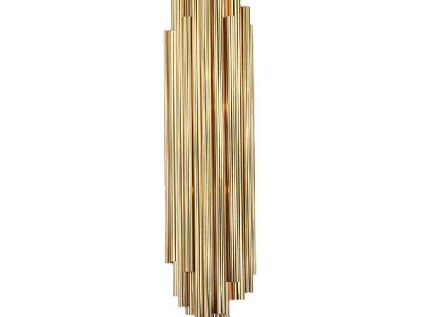 Настенный светильник Newport 15403/A М0063316