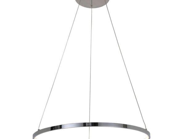Подвесной светодиодный светильник Favourite Giro 2314-6P