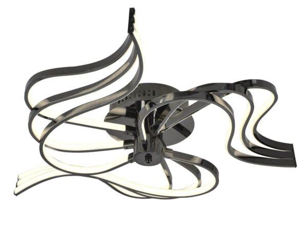 Потолочный светодиодный светильник Favourite Wind 2543-9U