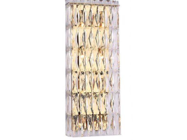 Настенный светильник Newport 10129/A gold М0061258