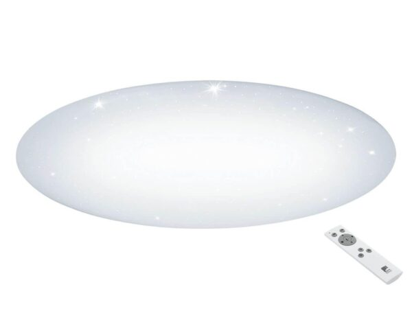 Потолочный светодиодный светильник Eglo Giron-S 97543