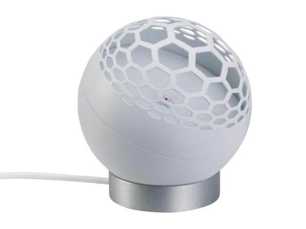 Настольная лампа Paulmann Favia 79696