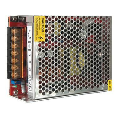 Блок питания Gauss Led Strip PS 12V 100W IP20 10A 202003100