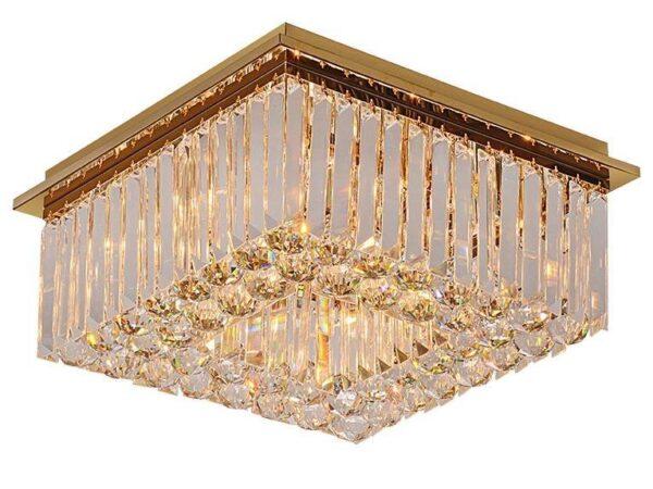 Потолочный светильник Newport 8512/PL Gold М0062562