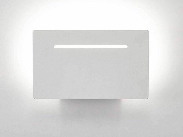 Настенный светодиодный светильник Mantra Toja 6253