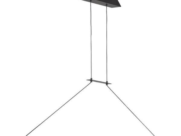 Подвесной светодиодный светильник Mantra Sahara 5818