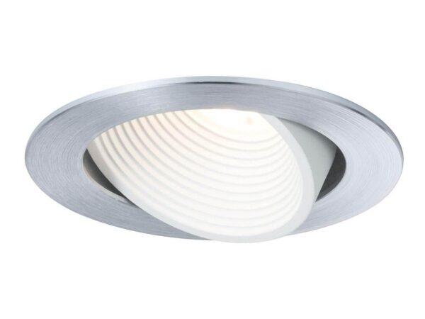 Встраиваемый светодиодный светильник Paulmann Helia 92746