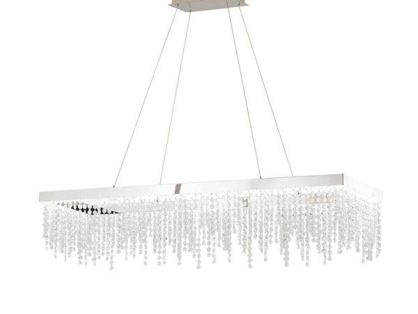 Подвесной светодиодный светильник Eglo Antelao 39283