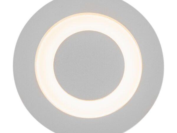 Встраиваемый светодиодный светильник Maytoni Limo O037-L3W3K