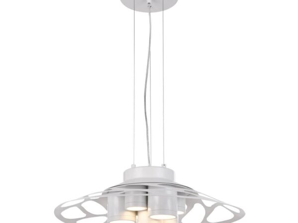 Подвесная светодиодная люстра Favourite Ully 2073-7P