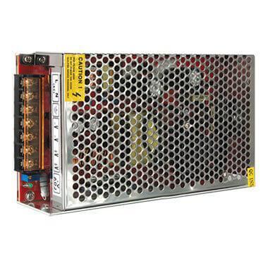 Блок питания Gauss Led Strip PS 12V 150W IP20 15A 202003150