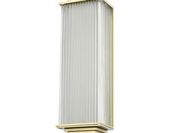 Настенный светильник Newport 3293/A Brass М0060768