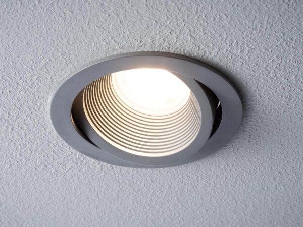 Встраиваемый светодиодный светильник Paulmann Helia 99877