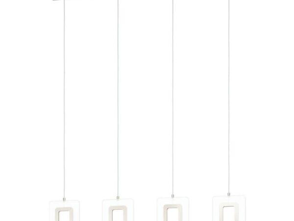Подвесной светодиодный светильник Eglo Enaluri 99107