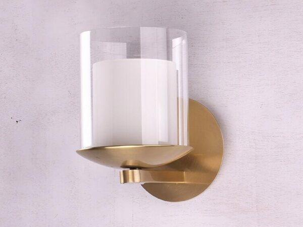 Бра Newport 35001/A brass М0060293