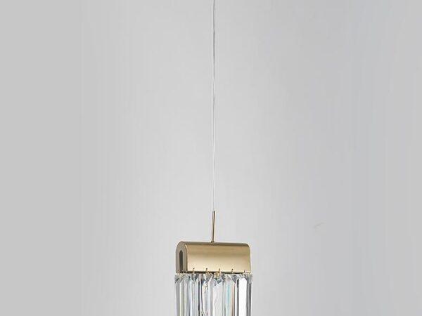 Подвесной светильник Newport 4201/S Gold М0062596