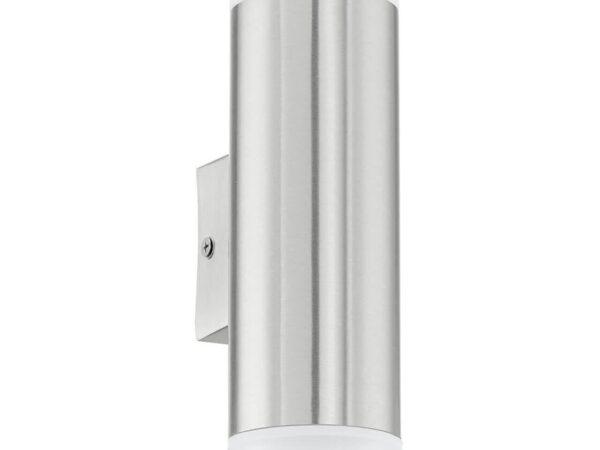 Уличный настенный светильник Eglo Riga-LED 92736