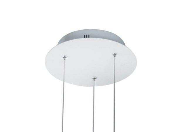 Подвесной светодиодный светильник Favourite Perscripta 2261-6P