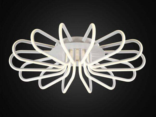 Потолочный светодиодный светильник Citilux Джемини CL229160