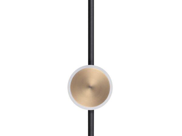 Настенный светодиодный светильник Odeon Light Stilo 4256/12WL