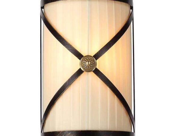 Настенный светильник Newport 2601/A М0049649
