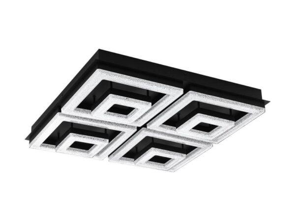 Потолочный светодиодный светильник Eglo Fradelo 1 99328