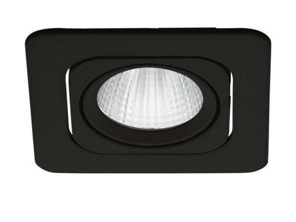 Встраиваемый светодиодный светильник Eglo Vascello P 61637