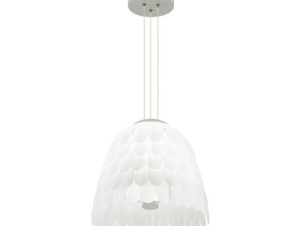 Подвесной светодиодный светильник Odeon Light Piumi 4175/57L