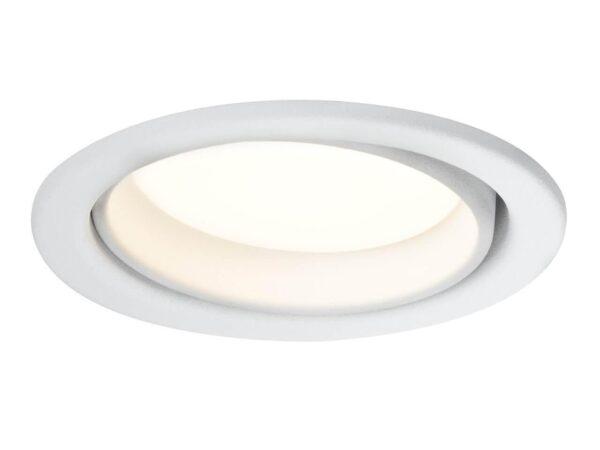 Встраиваемый светодиодный светильник Paulmann Quality Aya Led 92022