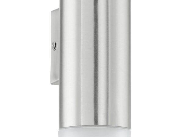 Уличный настенный светильник Eglo Riga-LED 92735