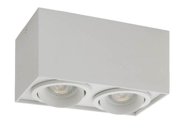 Потолочный светильник Denkirs DK2004-WH