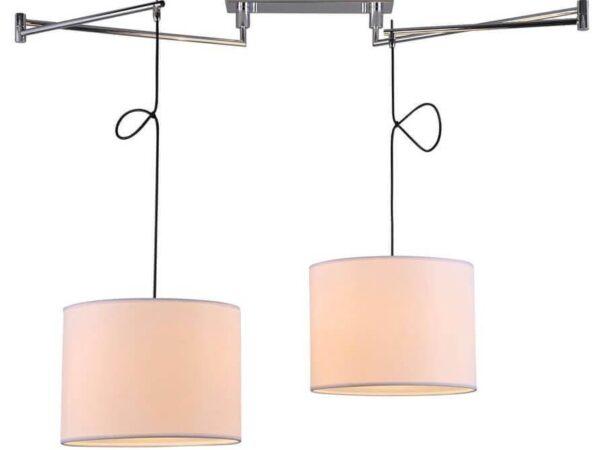 Подвесной светильник Newport 14302/S white М0052657