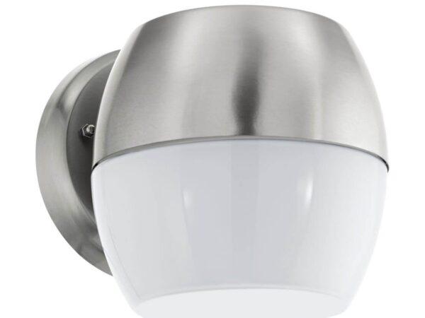 Уличный настенный светодиодный светильник Eglo Oncala 95982
