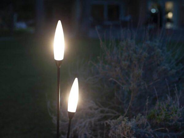 Уличный светильник Mantra Espiga 6546