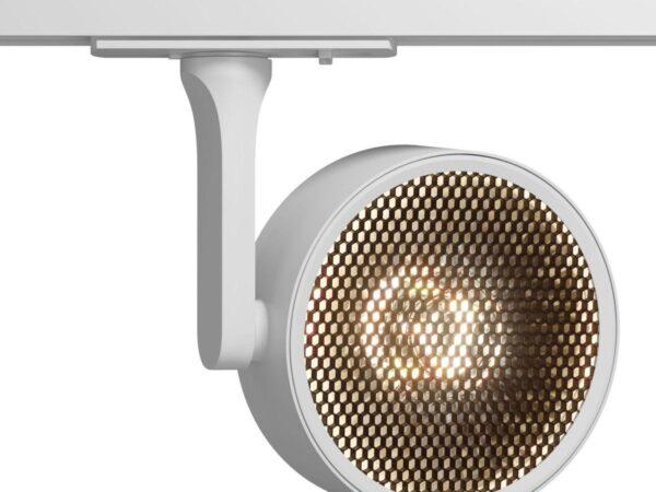 Трековый светодиодный светильник Maytoni Track lamps TR024-1-18W3K
