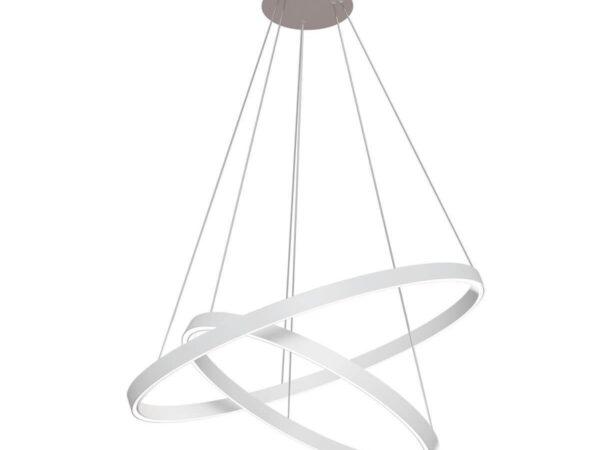 Подвесной светодиодный светильник Maytoni Rim MOD058PL-L74W4K