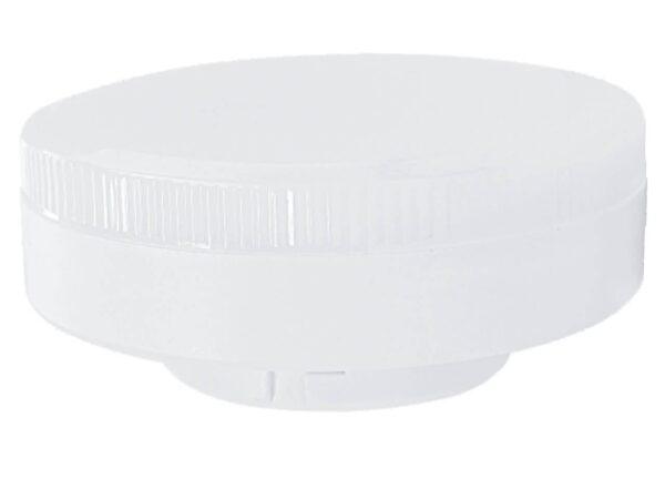 Лампа светодиодная Gauss GX53 11W 4100K матовая 108008211