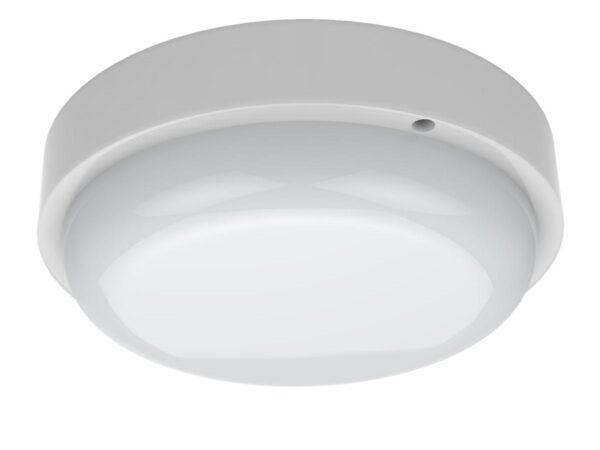 Настенно-потолочный светодиодный светильник Gauss Eco IP65 126418215