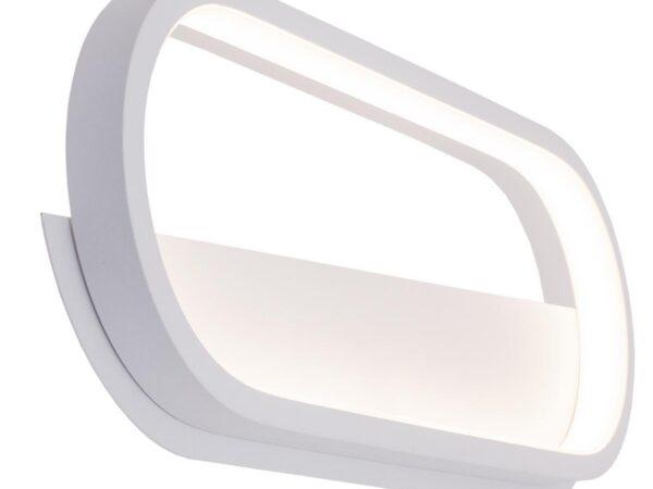 Настенный светодиодный светильник Mantra Box 7157