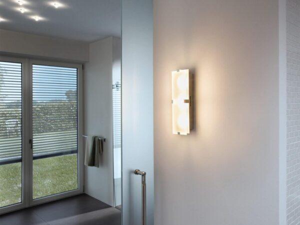 Настенный светодиодный светильник Paulmann Xeta 70278