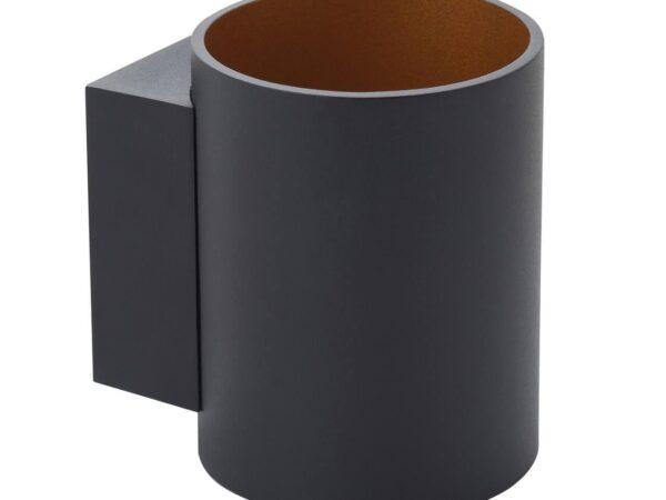 Настенный светильник Denkirs DK8022-BK